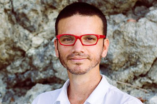 Daniel Masís M.