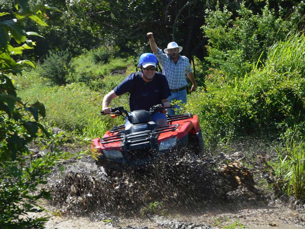 Manuel Antonio ATV Tours