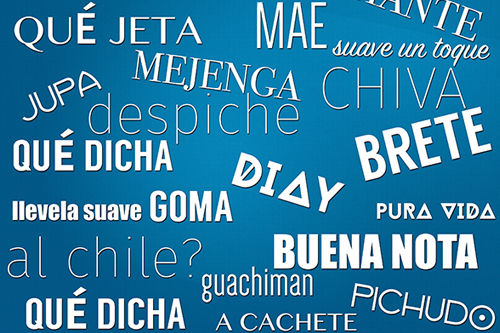 what is the main language of costa rica