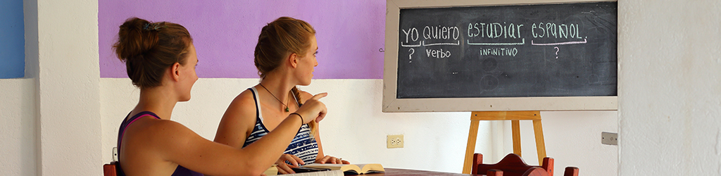 The best way to learn Spanish